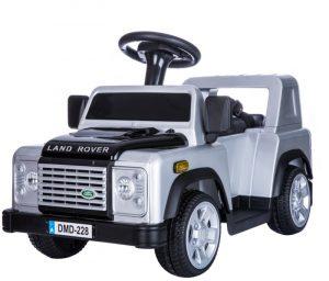 Voiture électrique bébé pas cher Land Rover Defendeur