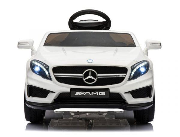 Mercedes electrique enfant GLA45