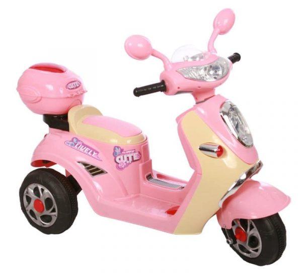 Moto electrique pour enfant 6V