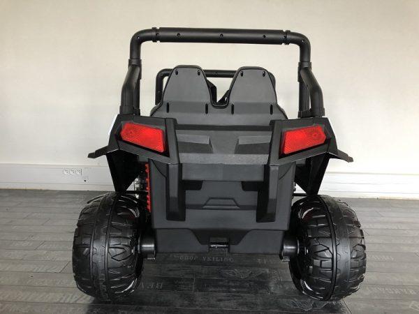 grand buggy électrique enfant 4 moteurs