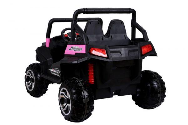 voiture électrique 2 places pour enfants