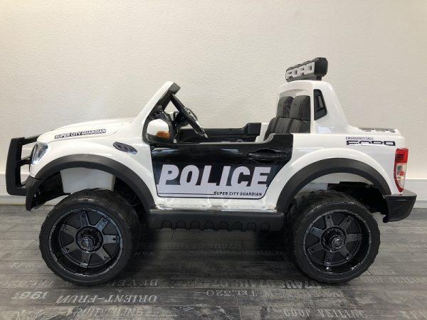 4x4 police pour enfant 12V