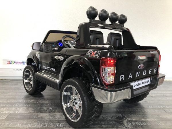 4x4 électrique Ford Ranger 12V