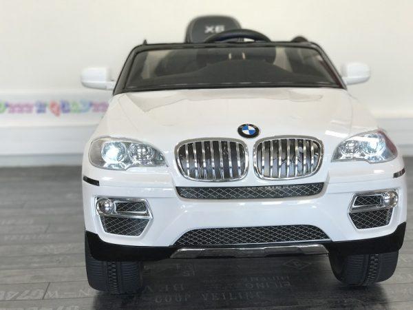 voiture electrique pour enfant BMW 2 moteurs