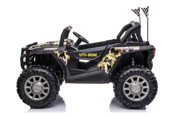 buggy 24V pour enfant