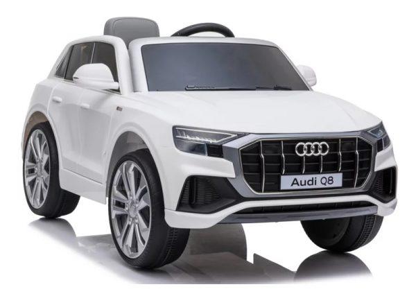 4x4 pour enfant Audi