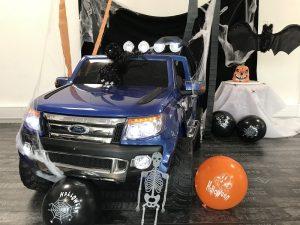 4x4 électrique enfant Ford ranger Pack Luxe