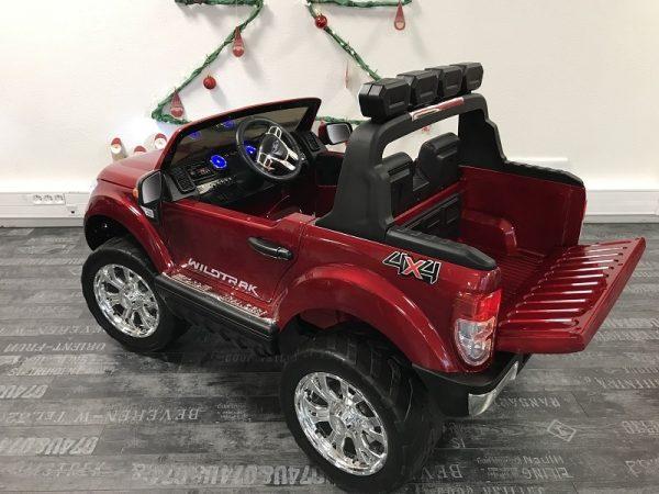 Pick Up pour enfant 12V Ford Ranger 4 roues motrices