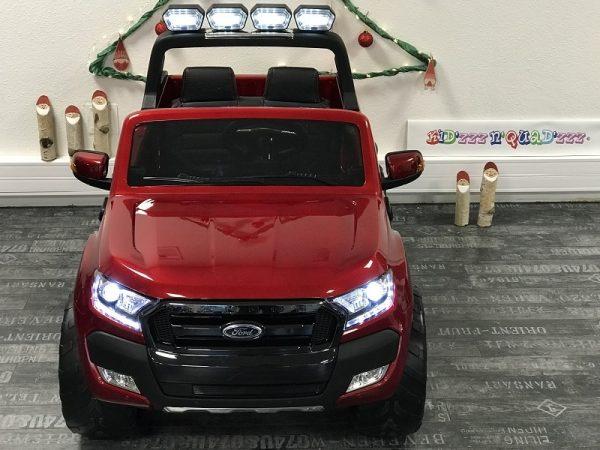 Voiture pour enfant 4 roues motrices Ford Ranger
