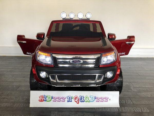 voiture électrique pour enfant 12V ford ranger