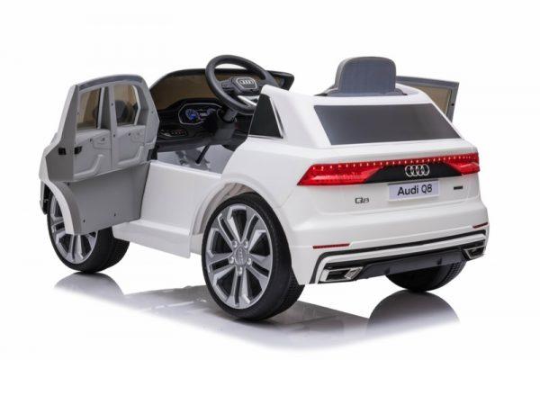 voiture electrique enfant Audi 12V