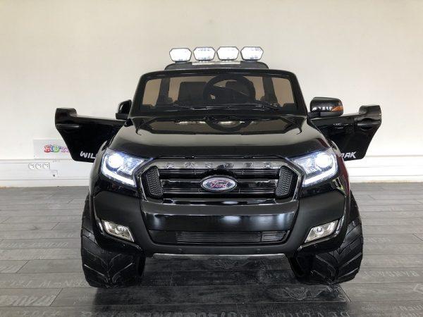 voiture électrique enfant ford ranger noir
