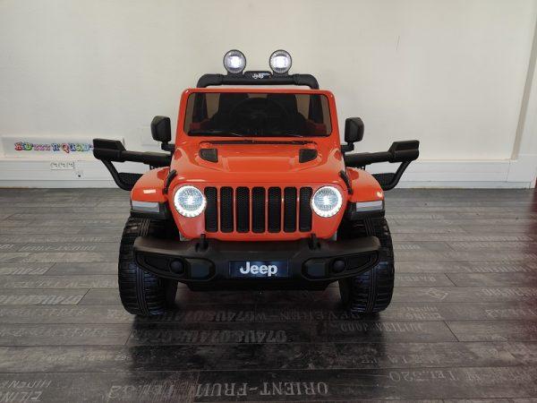 voiture electrique enfant jeep wrangler