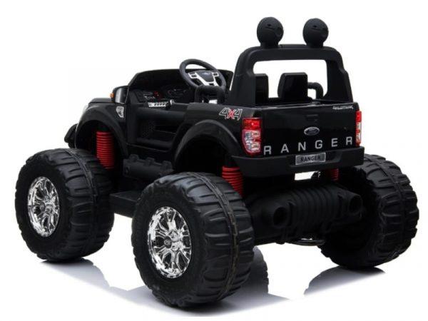 ford monster truck 12V 4 roues motrices