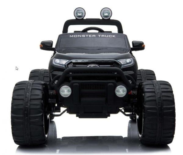 4x4 électrique ford 4 roues motrices