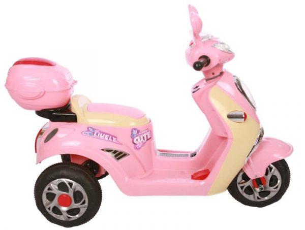 moto electrique pas cher pour enfant style vespa