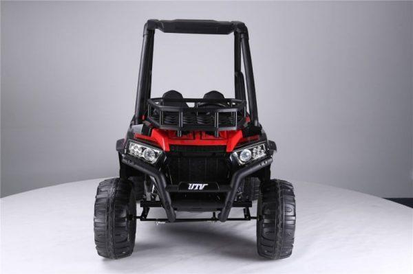 grand buggy 24 V rouge