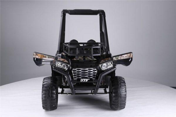 grand buggy 24V noir
