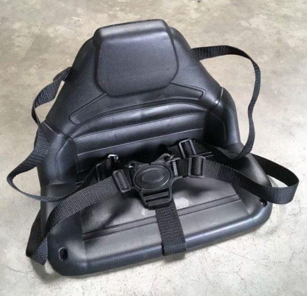 Siege avec ceinture 5 point Mercedes GLA45
