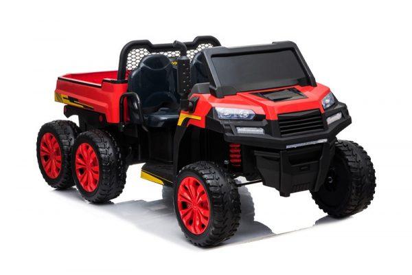 Tracteur électrique enfant 24V