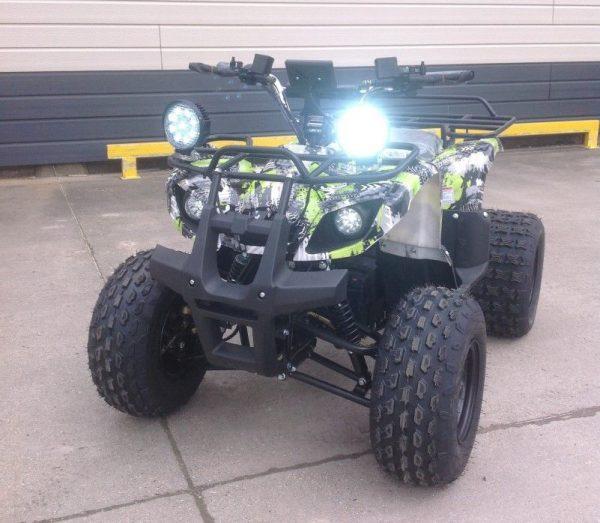 quad électrique enfant ATZ-2100