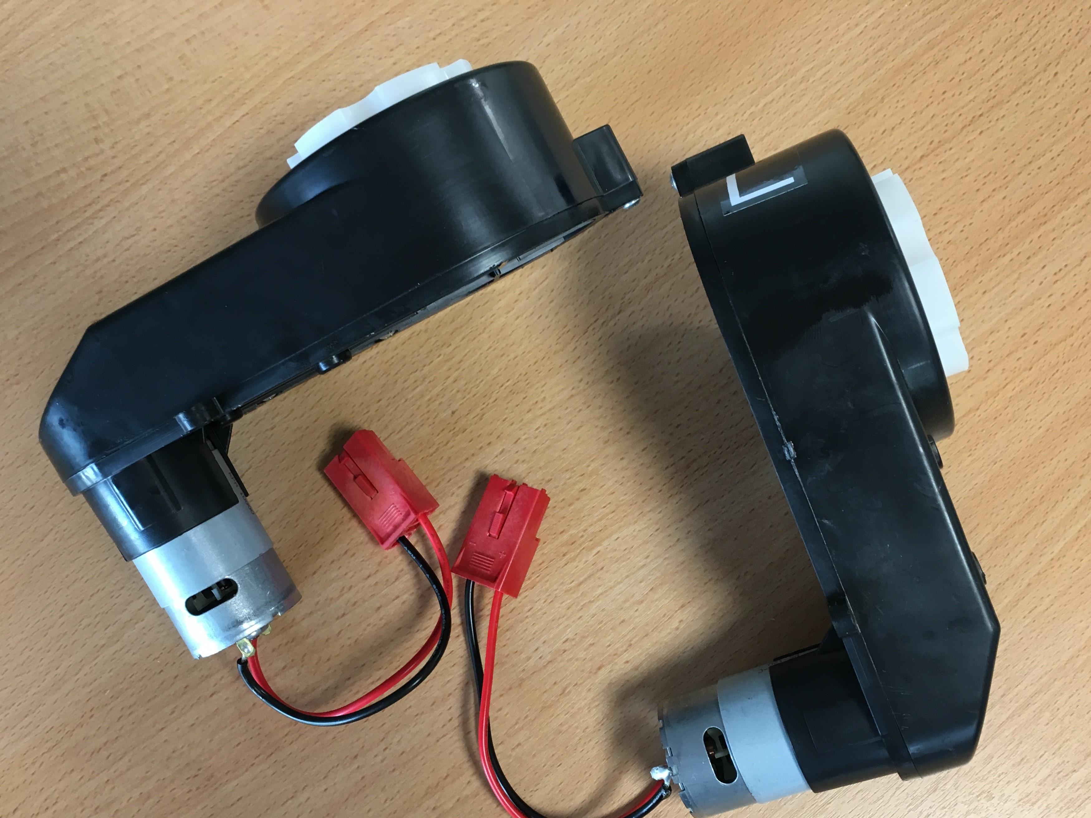 blocs moteurs pour véhicules électriques