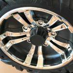 Buggy électrique - 4x4 6