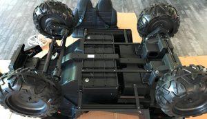 Buggy électrique - 4x4 7