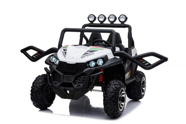 buggy 12V 4 roues motrices