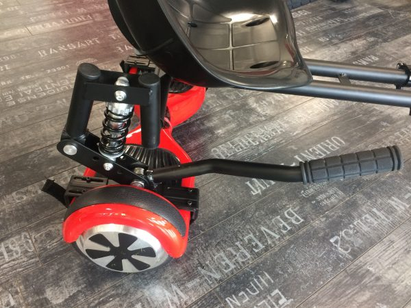 Kit de transformation pour hoverboard