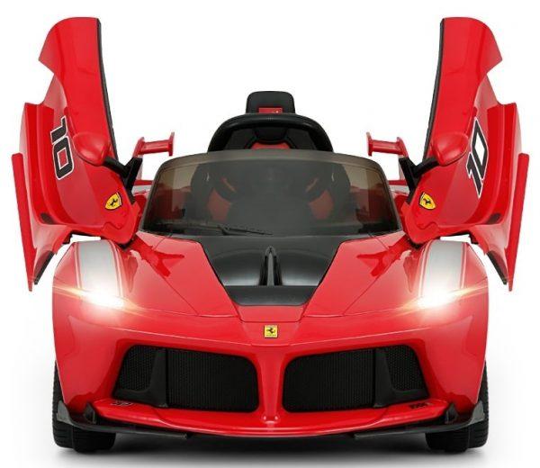 Voiture bébé Ferrari FXX-K