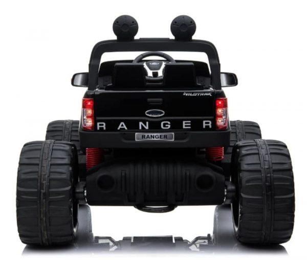 4x4 électrique Ford Ranger