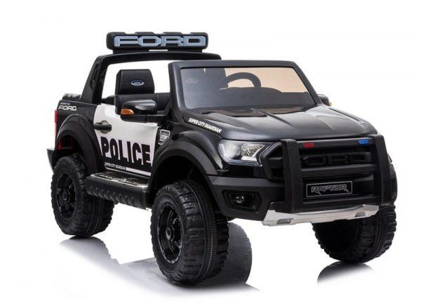 Forf Ranger pour enfant For Raptor Police noir