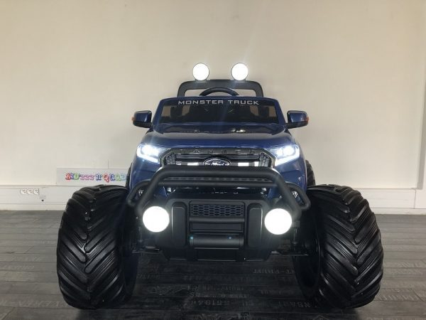ford ranger monster truck 12V