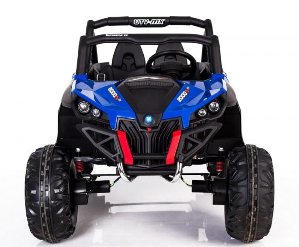 Grand buggy electrique pour enfant 4 moteurs
