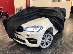 Couverture pour voiture électrique enfant - taille XXL