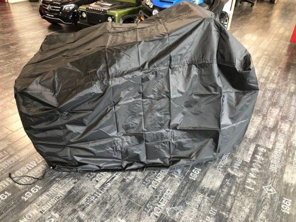housse de protection pour voiture pour enfant