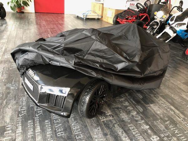 Housse de protection pour voiture enfant 12V