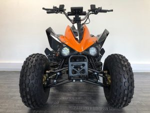 quad électrique ado 48V