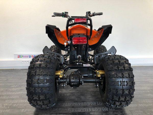 quad électrique 48V 800W