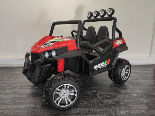 4x4 buggy electrique pour enfant