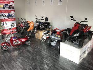 Voiture électrique enfant : les voir - motos pour enfant 12V à 36V
