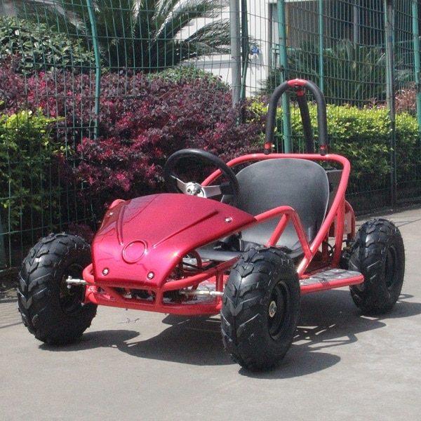 Kart électrique GoKart dédié Pros