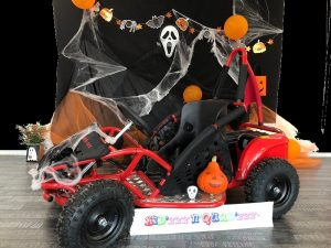 Kart électrique enfant Kartyzzz 48V 1000W