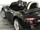Kidzzz Voiture Electrique enfant 12V – BMW Z8 – 3-4 arrière