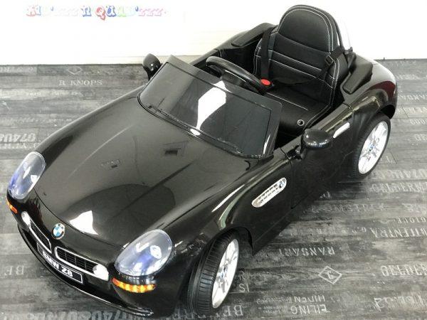 Voiture électrique bébé - BMW Z8 - 12V