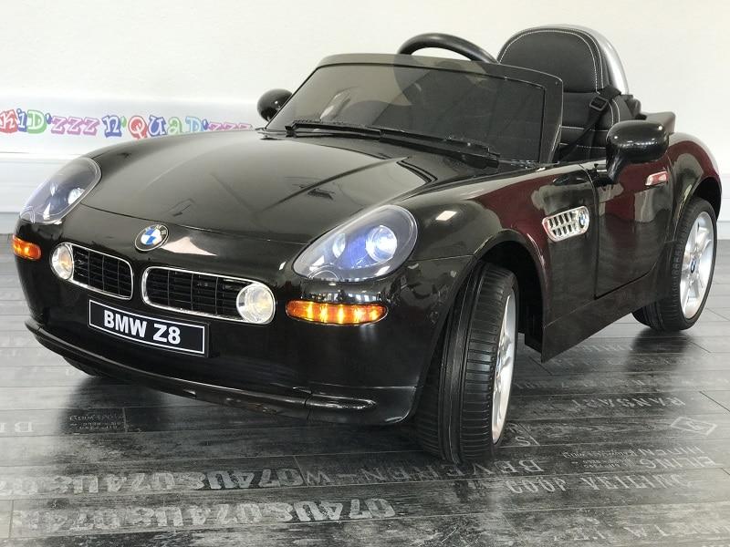 Voiture electrique bébé BMW Z8 -12V