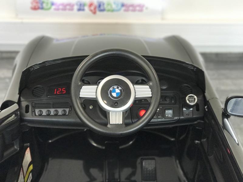 Voiture électrique bébé BMW Z8