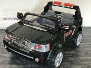 Voiture électrique 2 places inspiré Range Rover