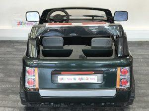 866b7163fe3ba Voiture électrique 2 places pour enfant - inspiré Ranger Rover